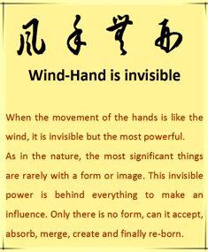 Feng Shou Wu Xing Lee Style Internal Martial Arts