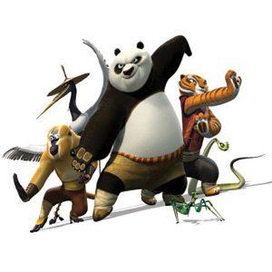 Kids Kung Fu Lee Style Internal Martial Arts