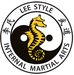 Logo Lee Style Internal Martial Arts