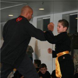 kids kung fu examen 2017 Lee Style Internal Martial Arts